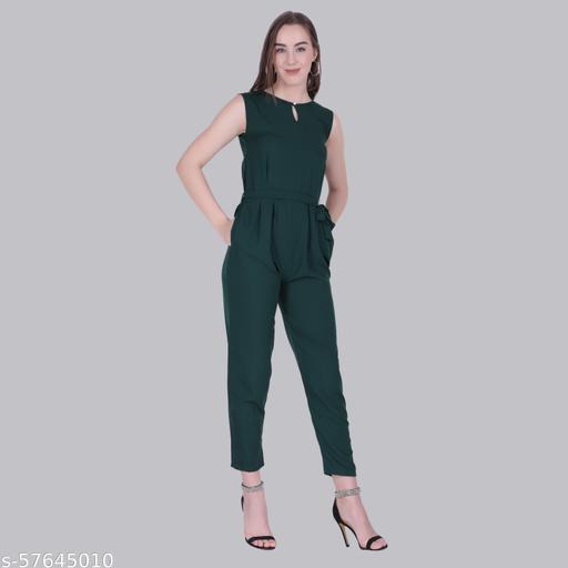 women casual jumpsuit