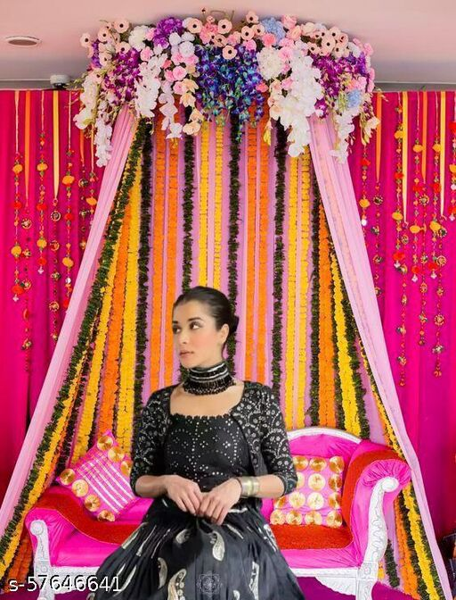 ·Navratri lengha Choli Tredisnal lengha  choli women lengha choli Wedding Women Fashion Ethnic Wear