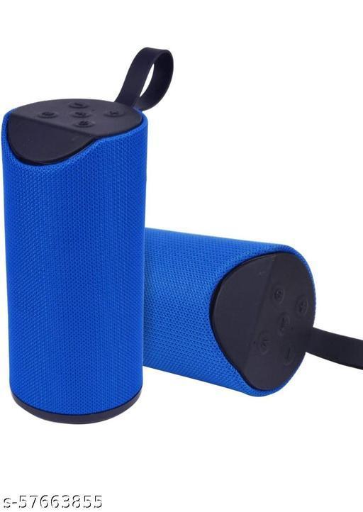Qsonic Bluetooth Speaker TG 113