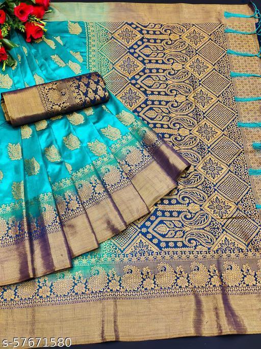 diginer banarasi soft silk sarees