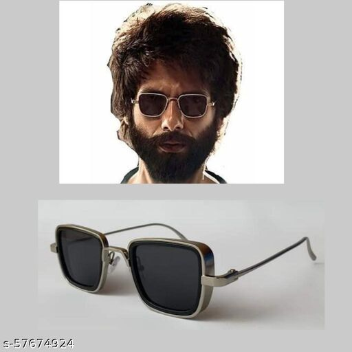 Kabeer Singh original Sunglasses with UV Protection