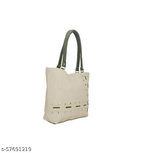 Grey, Green color Trendy and Stylish Handbag for Girls for Teachers / College / Fund / Study / Office use Messenger Bags