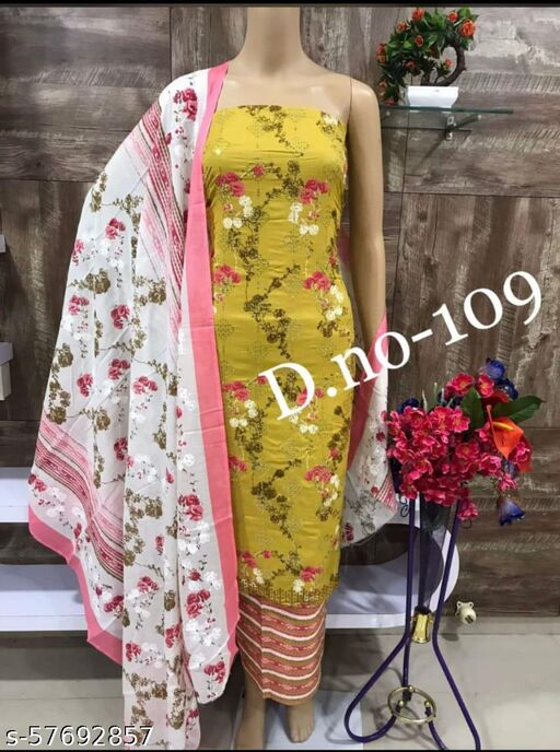 Sequence cotton