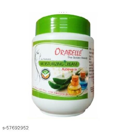 Orabelle Moisturising aloevera cream 800ml
