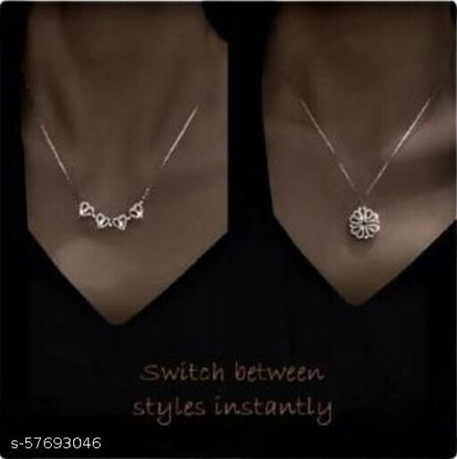 ANTIC CHAIN & NECKLESS