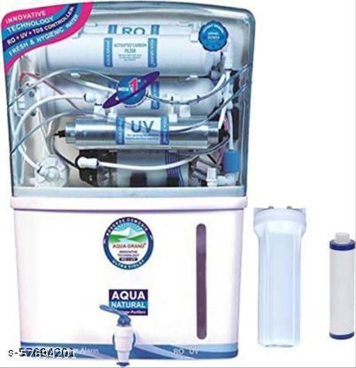 Aqua Natural Water Purifier