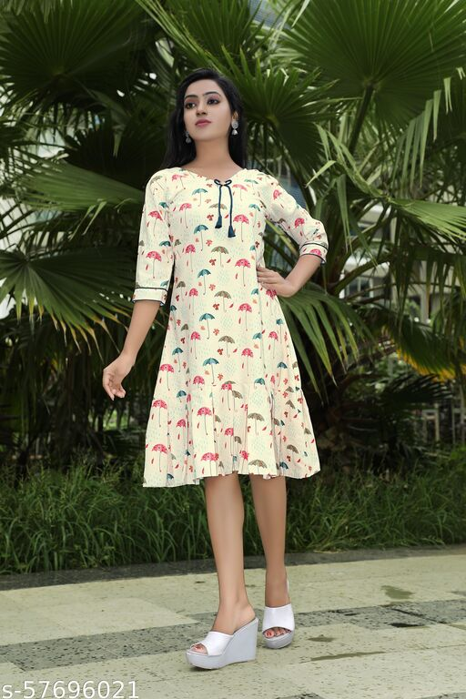 polyester one piece dress
