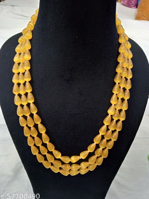 neckjlaces & chain
