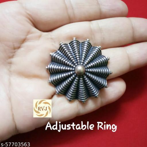 Adjustable Ring