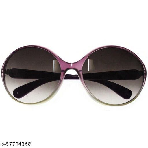 affable unisex over sunglasses by jazz inc, frame purple (LWF58)