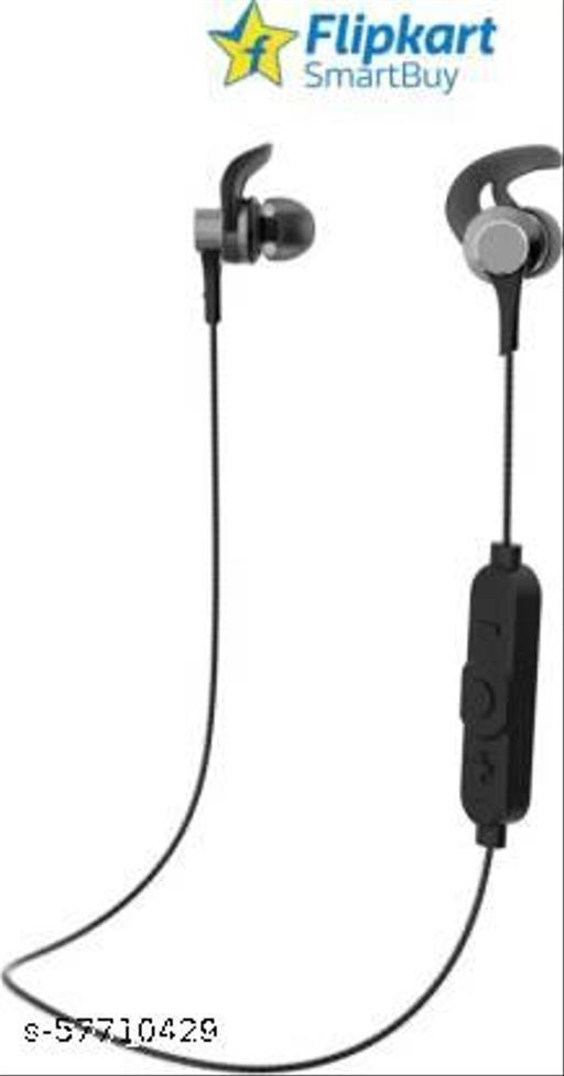 Flipkart SmartBuy Wireless Bluetooth Headset With Mic