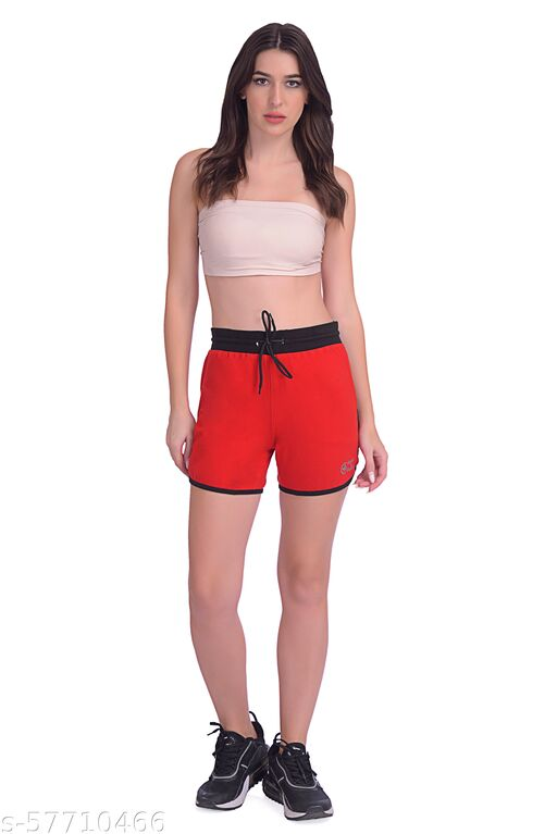 BT-008 Hot Pant Pack Of -1