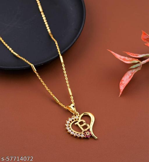 Femine Fancy Necklace