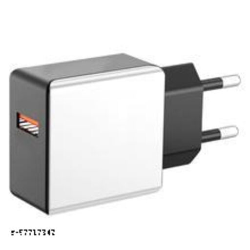 Fast Charging Power Adaptor Without Cable for Devices