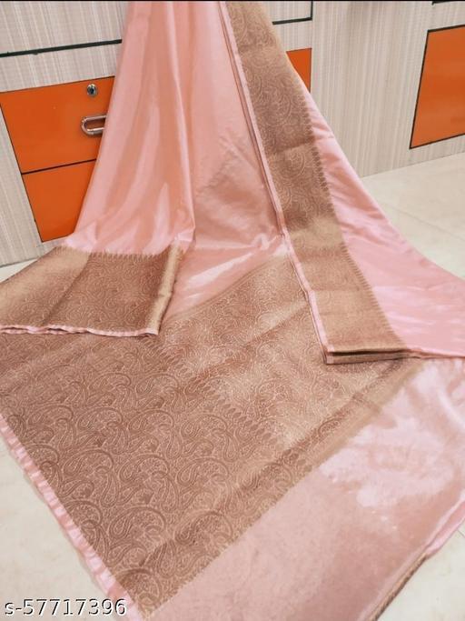 dyble silk saree