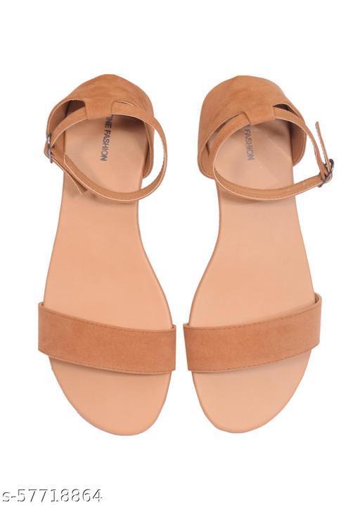KATWINGS Flat  Fashion Sandal for Women &Girls