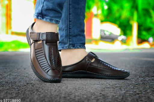 Aadab Trendy Men Sandals