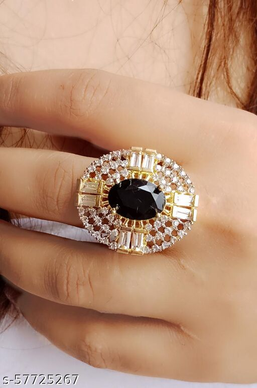 latest rings for women and girls