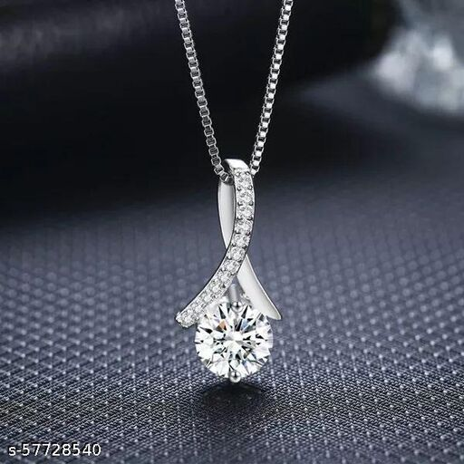 STYLISH PENDENT WITH CHAIN