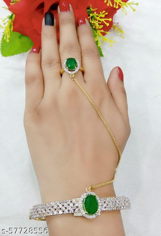 Beautiful rings for women and girls