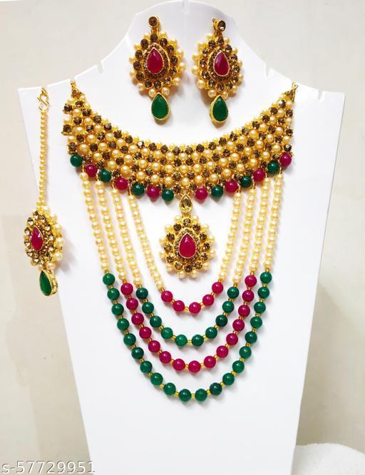 Twinkling Fancy Jewellery Sets