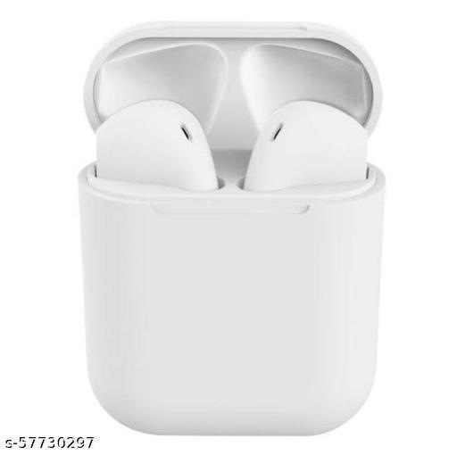 I 12 earbuds with og best quality ear burd s 12