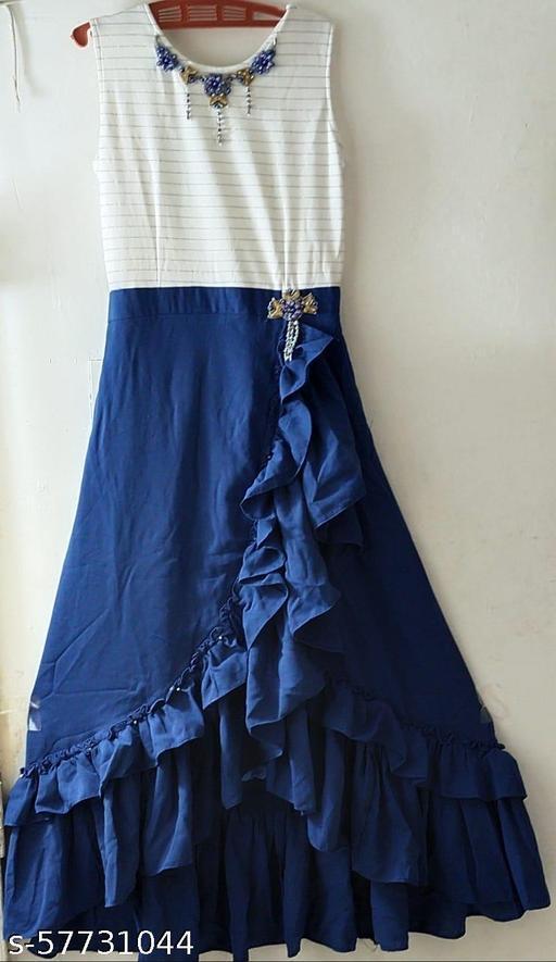 Flawsome Classy Girls Frocks & Dresses