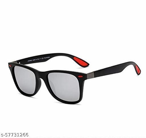 Latest Trendy Wayfarer Sunglass For Men's & Women's