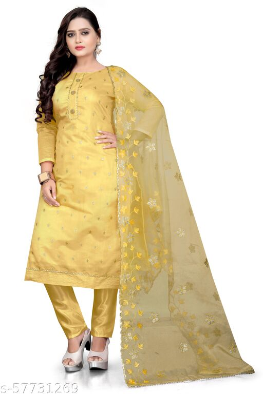 Lizza Yellow Suits