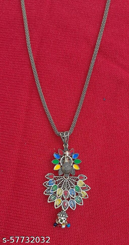 NecklaceWITH CHAIN