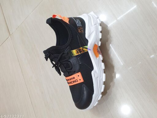 IMPORTED STYLISH MEN'S CASUAL SHOES