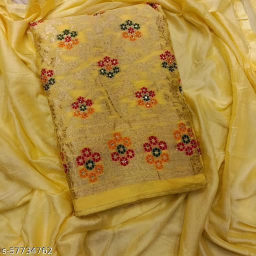 Aagyeyi Sensational Salwar Suits & Dress Materials