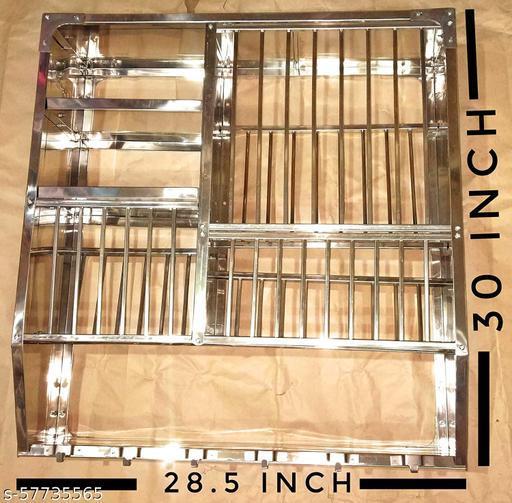 Classy Kitchen Storage Holder & Racks
