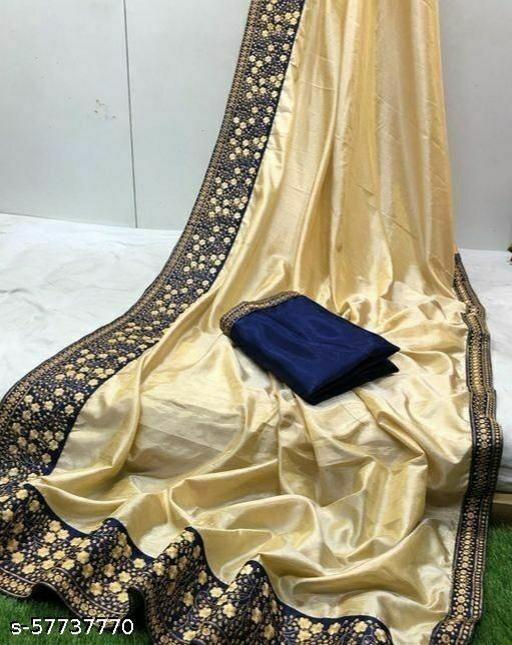 Fantastic fabrics Kashvi Voguish Sarees