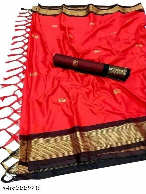 Fantastic fashions saree