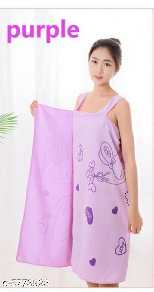 Attractive Micro Fiber Cotton Magic Towel