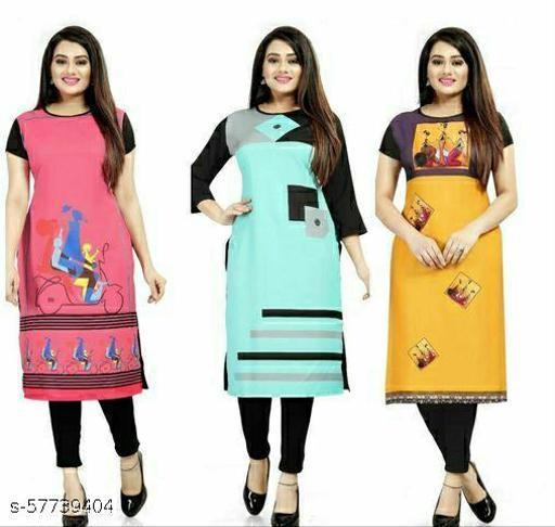 Fantastic fashions Kurtis