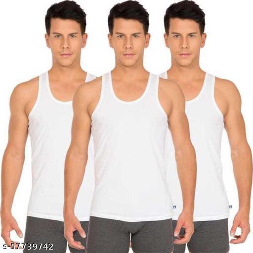 JOCKEY men of vest pack of-3