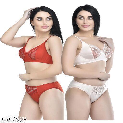 lingerie set Sama Set Pack of 2