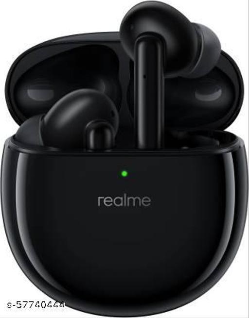 Realme Air Live