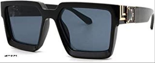 Unisex Adult Square Sunglasses