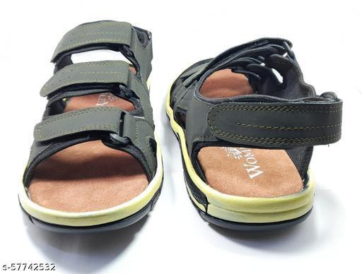 Wombley  Sandals