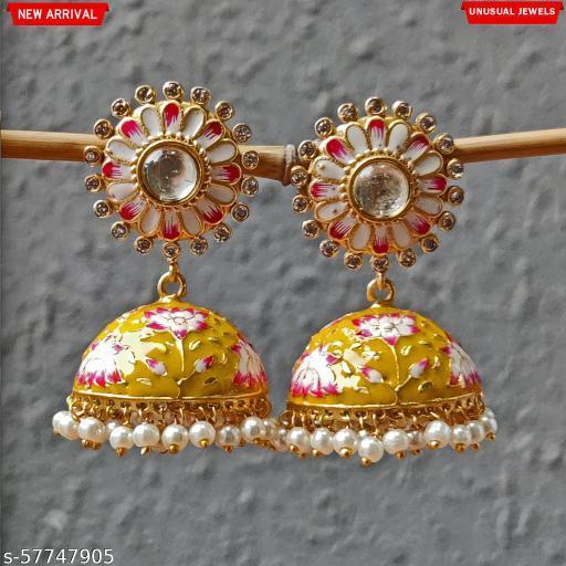 Wonderful Earrings & Studs