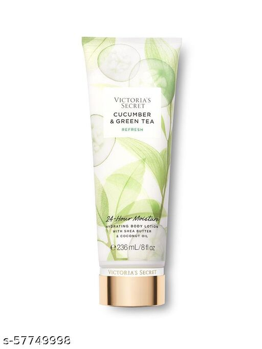 Natural Beauty Hydrating Body Lotion