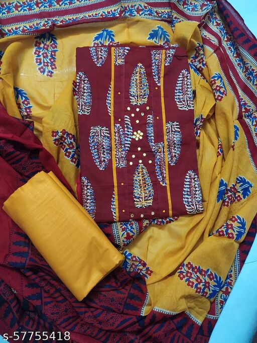 Premium Quality Suits & Dress Material