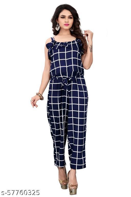 Bhavani Creation Designer jump suit for Girls