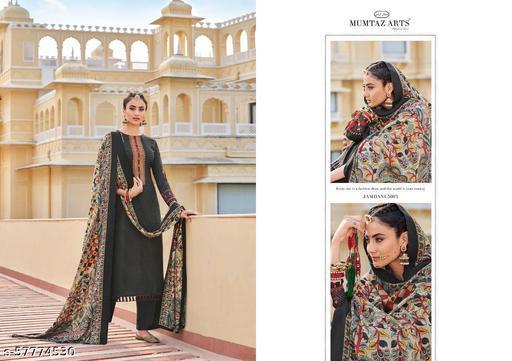 Mumtaz Arts Jamdani Salwar Suit
