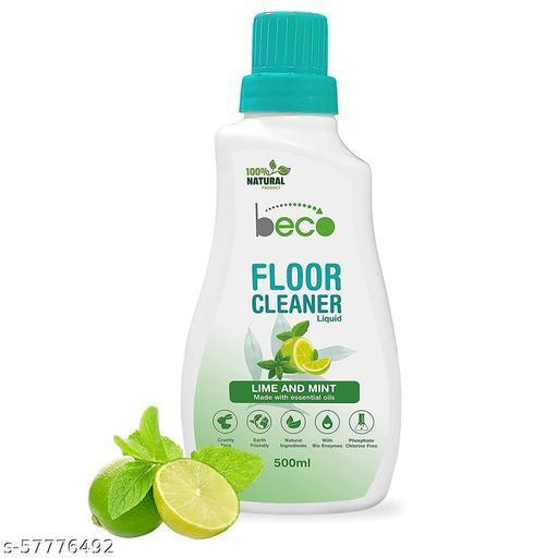 Beco Floor Cleaner Liquid 500 ml