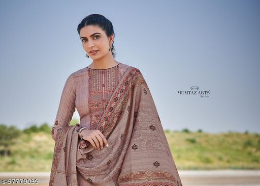Mumtaz Arts Malar Salwar Suit