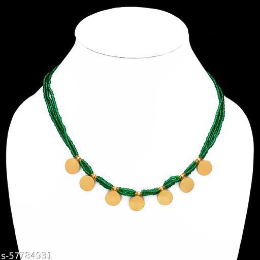 Speacial paatdi locket necklace